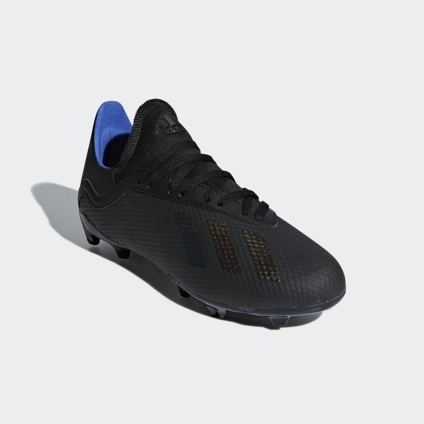 X 18.3 Firm Ground Boots