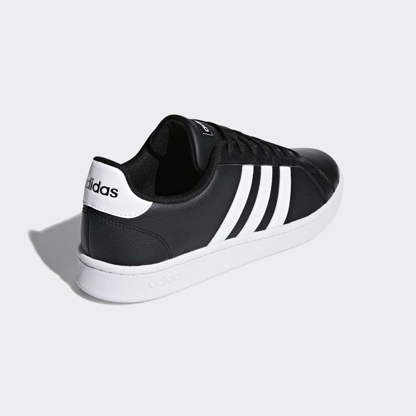 adidas-Grand-Court-Shoes-Men-039-s thumbnail 19