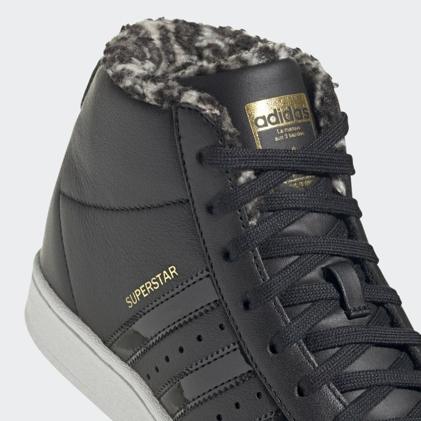 thumbnail 31 - adidas Originals Superstar Up Shoes Women's