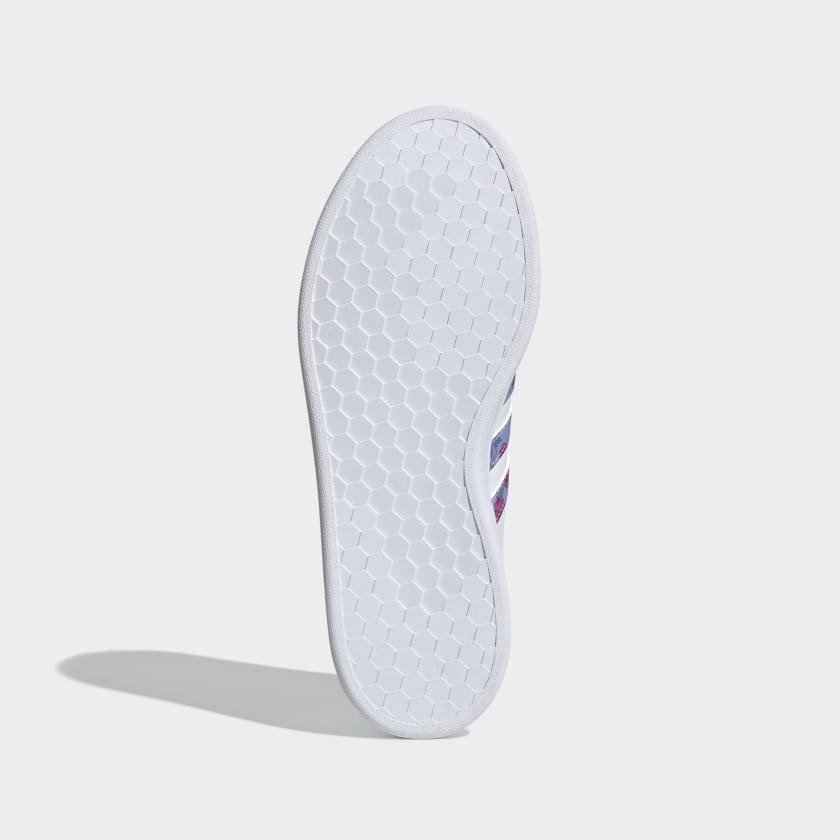 adidas-Originals-Grand-Court-Shoes-Women-039-s thumbnail 15