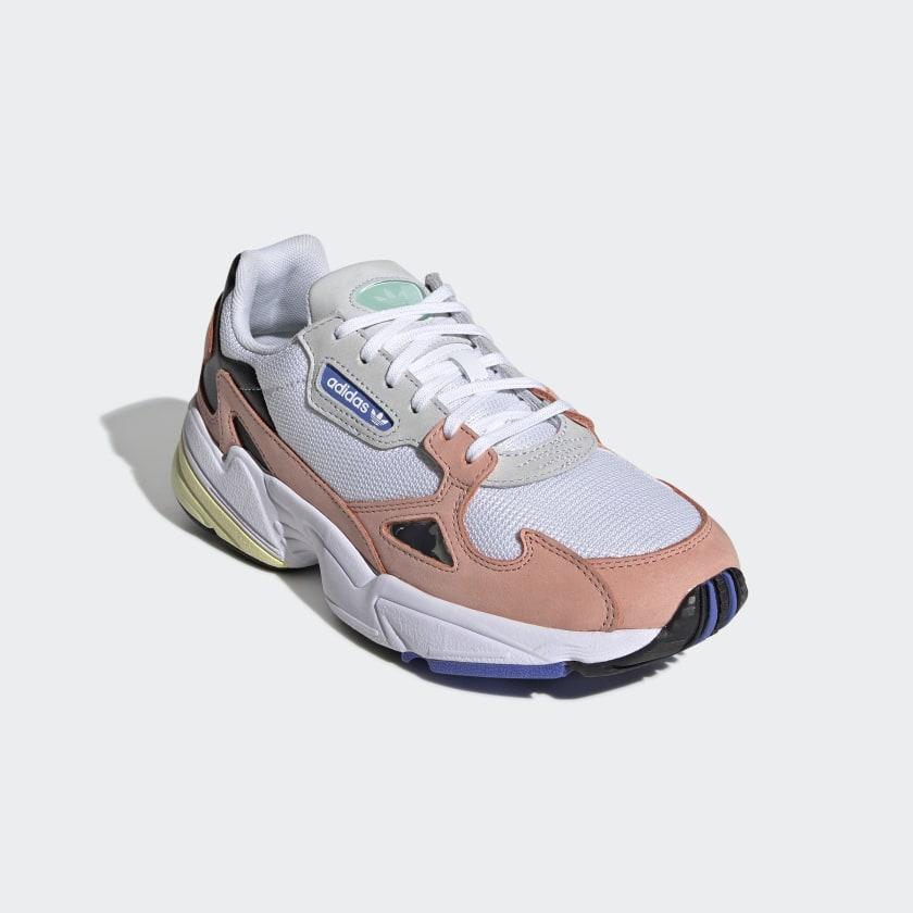adidas-Originals-Falcon-Shoes-Women-039-s thumbnail 52