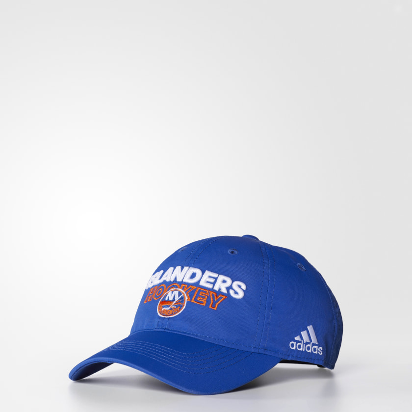 Islanders Adjustable Slouch Hat