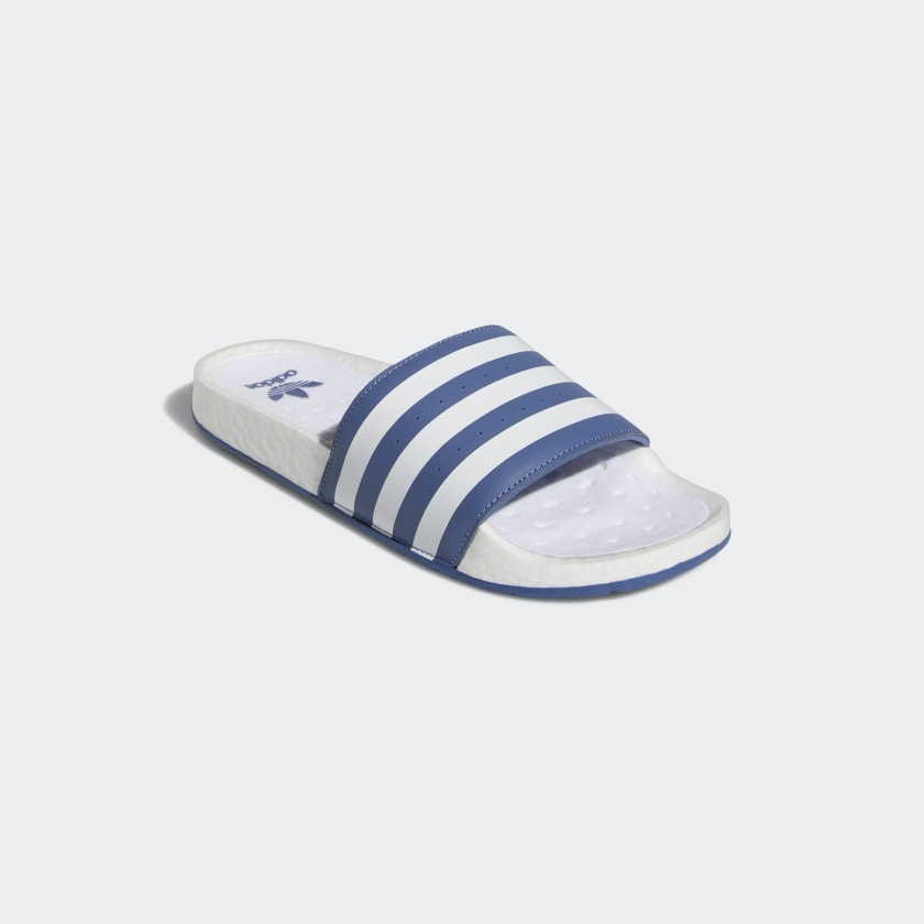 thumbnail 20 - adidas Adilette Boost Slides Men's