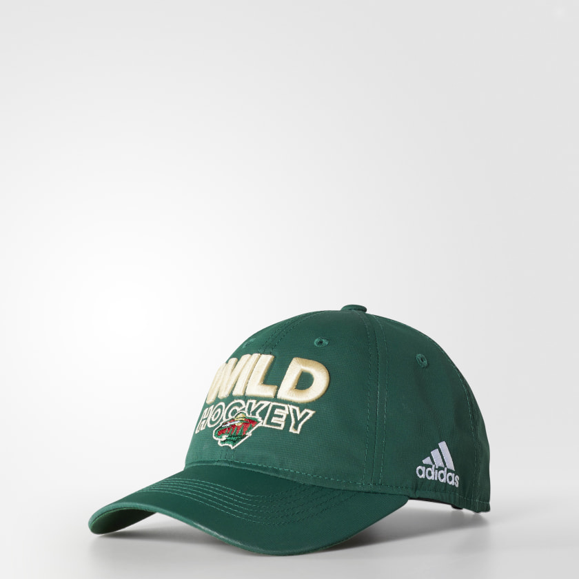Wild Adjustable Slouch Hat