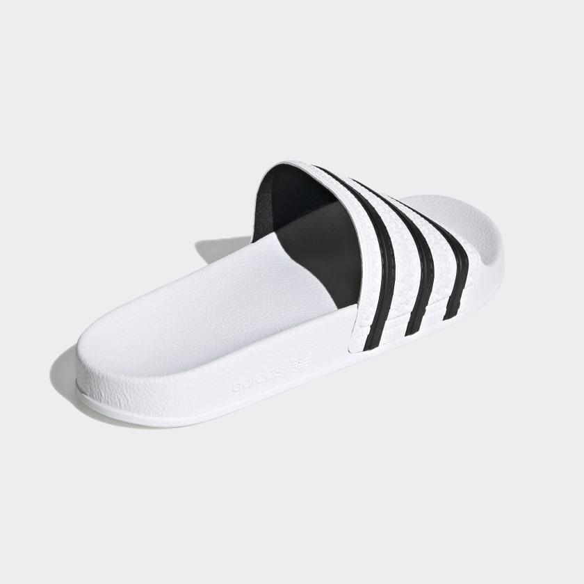 adidas-Originals-Adilette-Slides-Men-039-s thumbnail 16