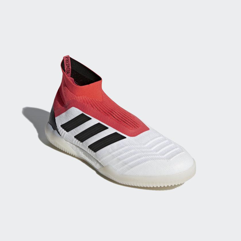 Chuteira Predator 18 Control Futsal