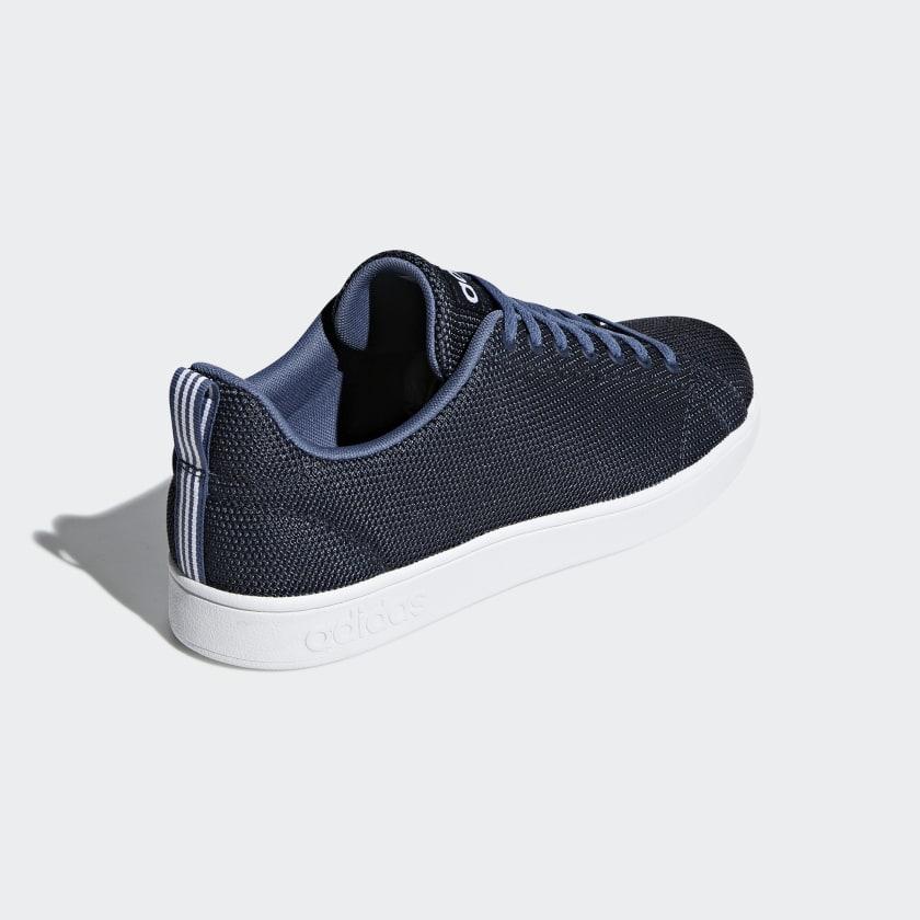 adidas-VS-Advantage-Clean-Shoes-Men-039-s thumbnail 25