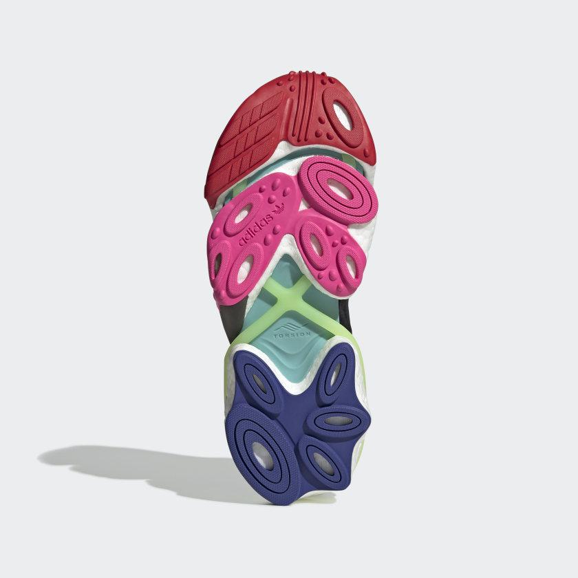adidas-Originals-Torsion-X-Shoes-Men-039-s thumbnail 18