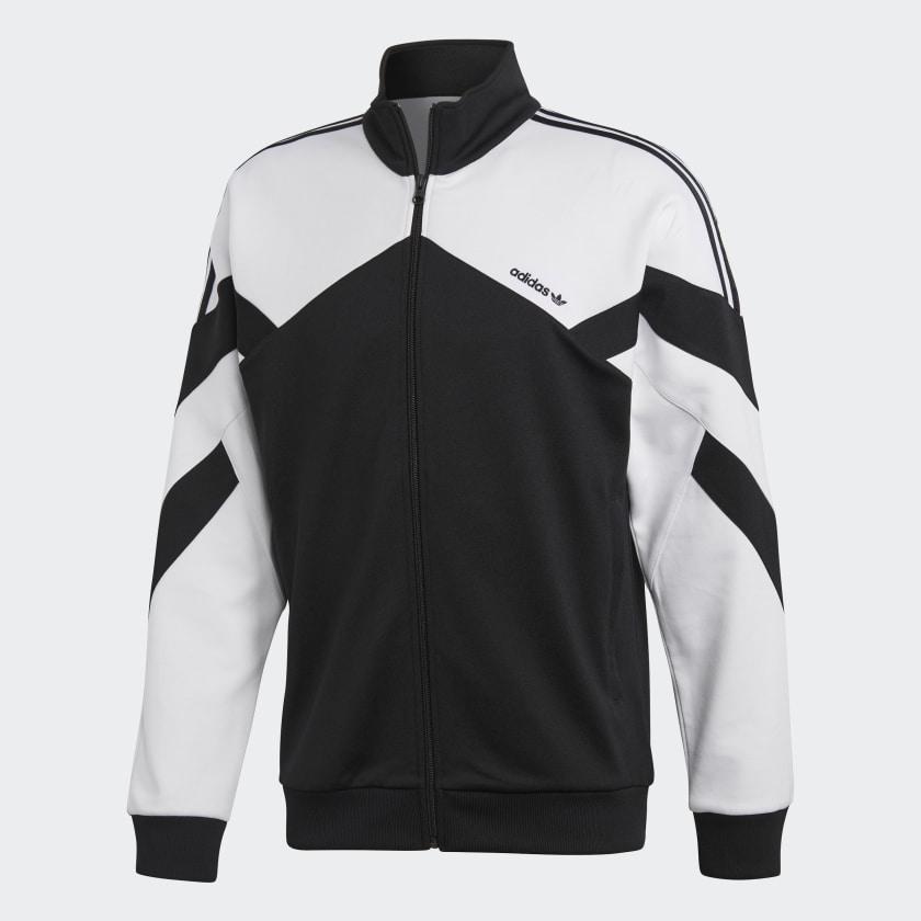 adidas-Originals-Palmeston-Track-Jacket-Men-039-s thumbnail 16