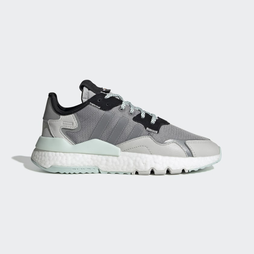 adidas-Originals-Nite-Jogger-Shoes-Women-039-s thumbnail 53