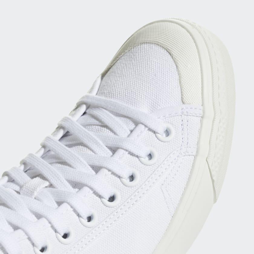 thumbnail 15 - adidas Originals Nizza High Top Shoes Men's