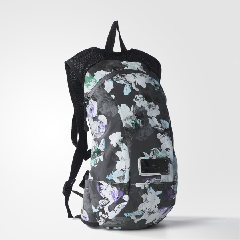 Women's Floral Print Backpack