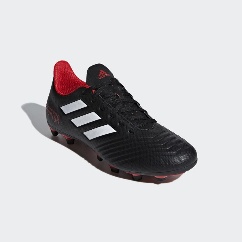 Zapatos de Fútbol Predator 18.4 Terreno Flexible