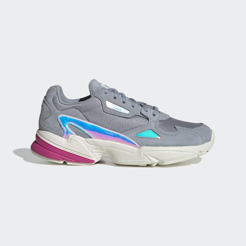 adidas-Originals-Falcon-Shoes-Women-039-s thumbnail 77
