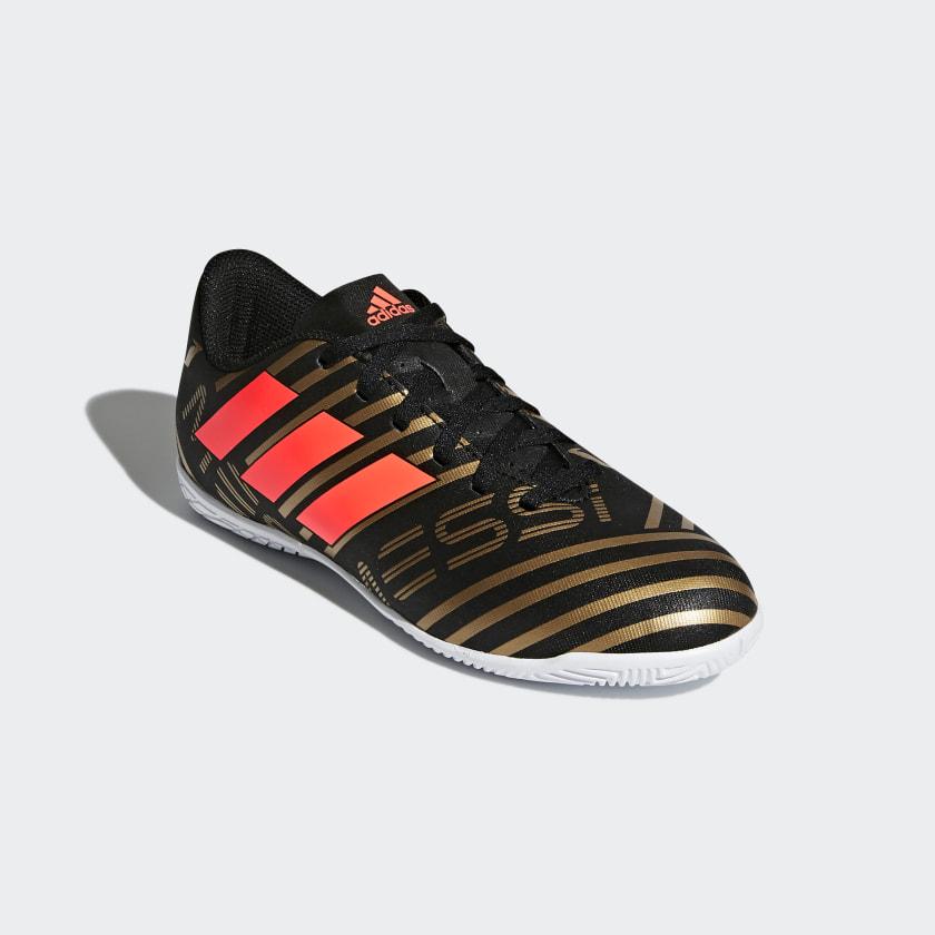 Calzado de fútbol Nemeziz Messi Tango 17.4 Bajo Techo