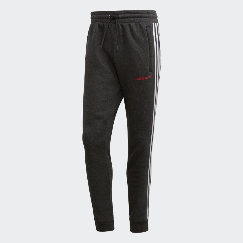 adidas-Originals-Linear-Pants-Men-039-s thumbnail 14