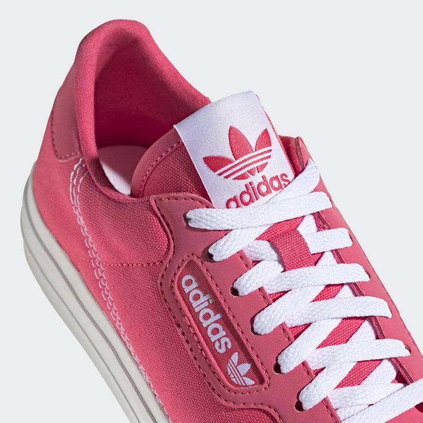 adidas-Originals-Continental-Vulc-Shoes-Kids-039 thumbnail 14