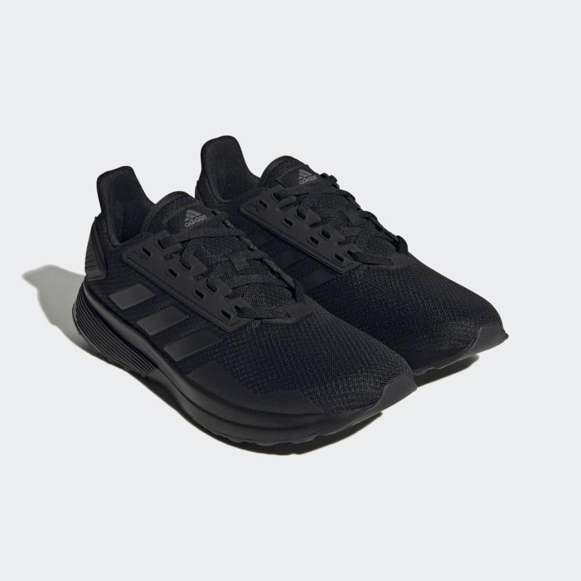 657b6e8ae6f6d Chaussure Duramo 9 - noir adidas   adidas France