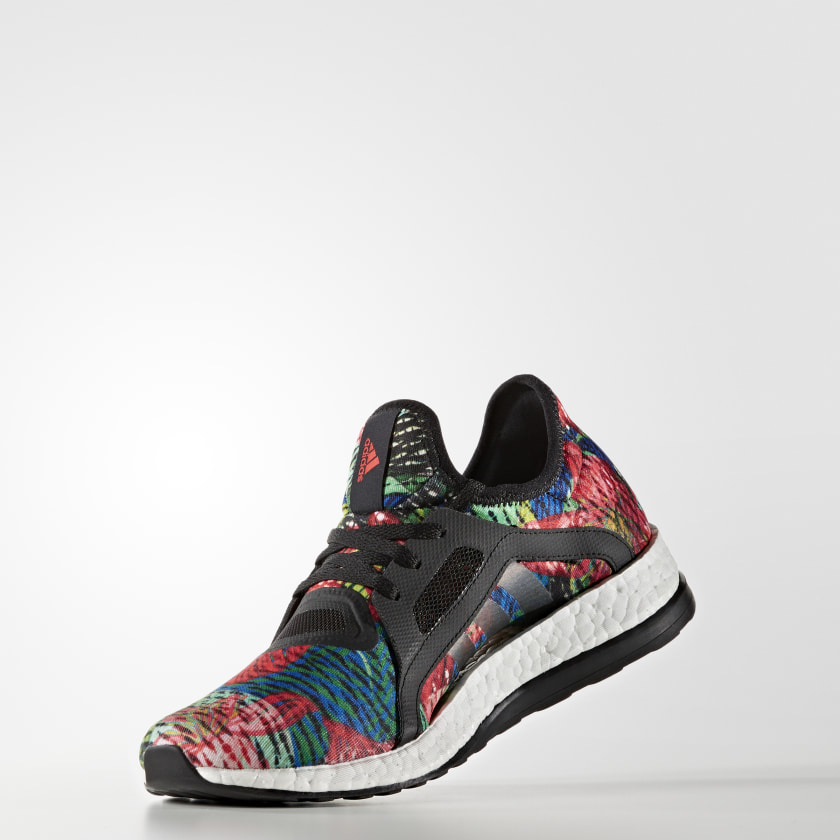 8e65fb583 Adidas Pure Boost X Tr Scarpe Running Donna. Pure Boost X Shoes