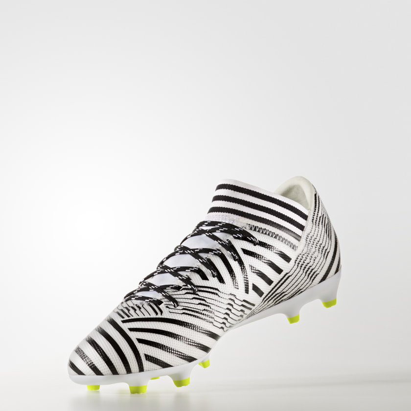 Zapatos de Fútbol Nemeziz 17.3 Terreno Firme