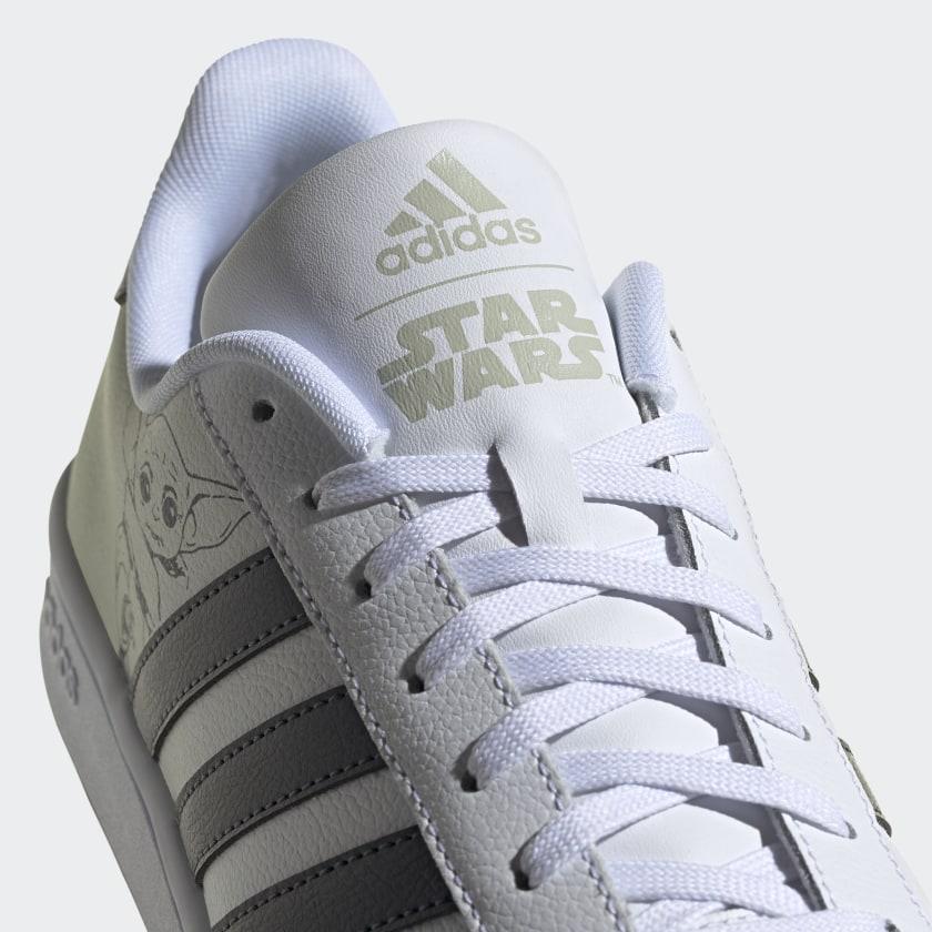thumbnail 30 - adidas Grand Court Shoes Men's