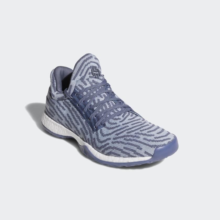 Harden Vol. 1 LS Primeknit Shoes