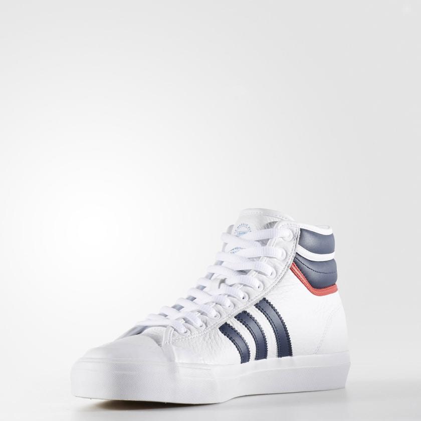 Zapatillas de skate Matchcourt High RX2