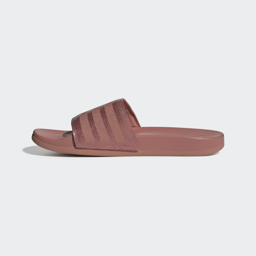 adidas-Originals-Adilette-Comfort-Slides-Women-039-s thumbnail 21