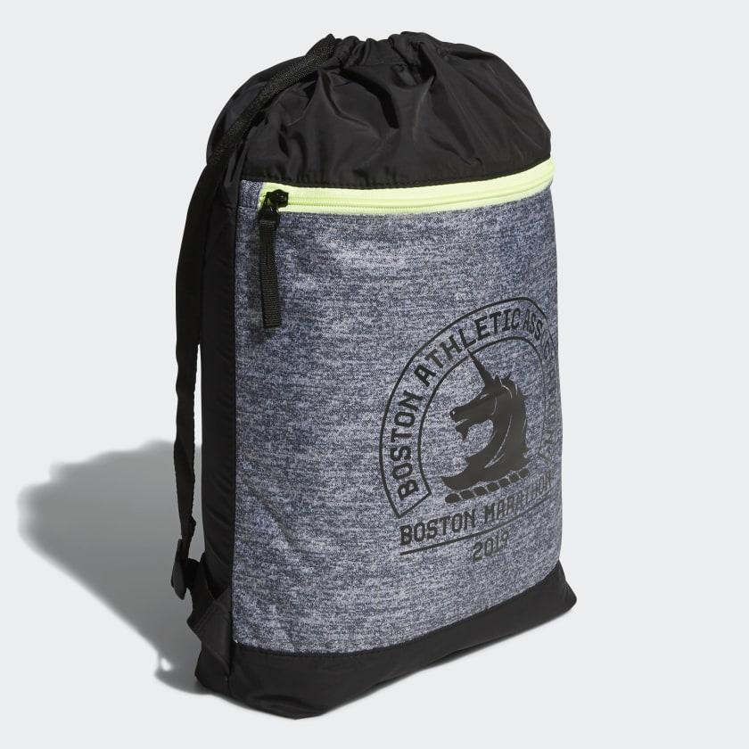 Boston Marathon® Amplifier Sackpack