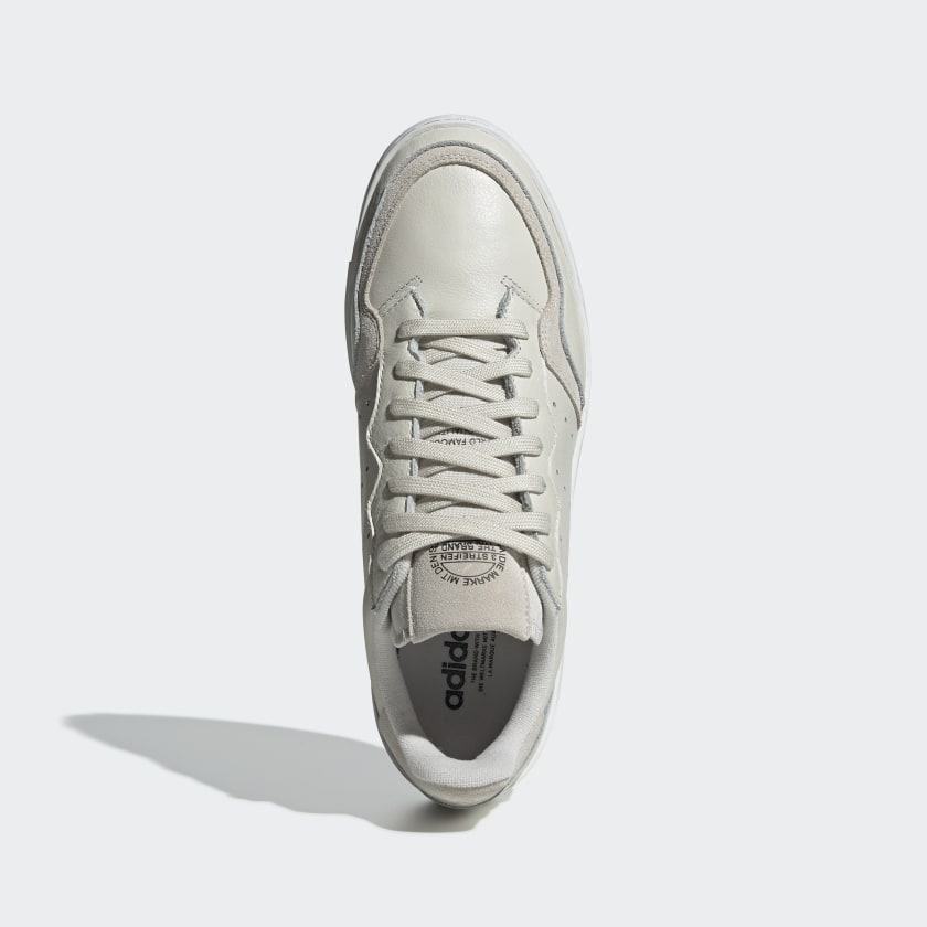 adidas-Originals-Supercourt-Shoes-Men-039-s thumbnail 13
