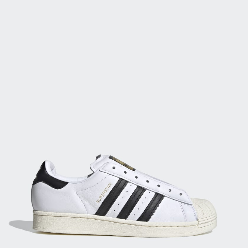 adidas-Originals-Superstar-Laceless-Shoes-Men-039-s thumbnail 12