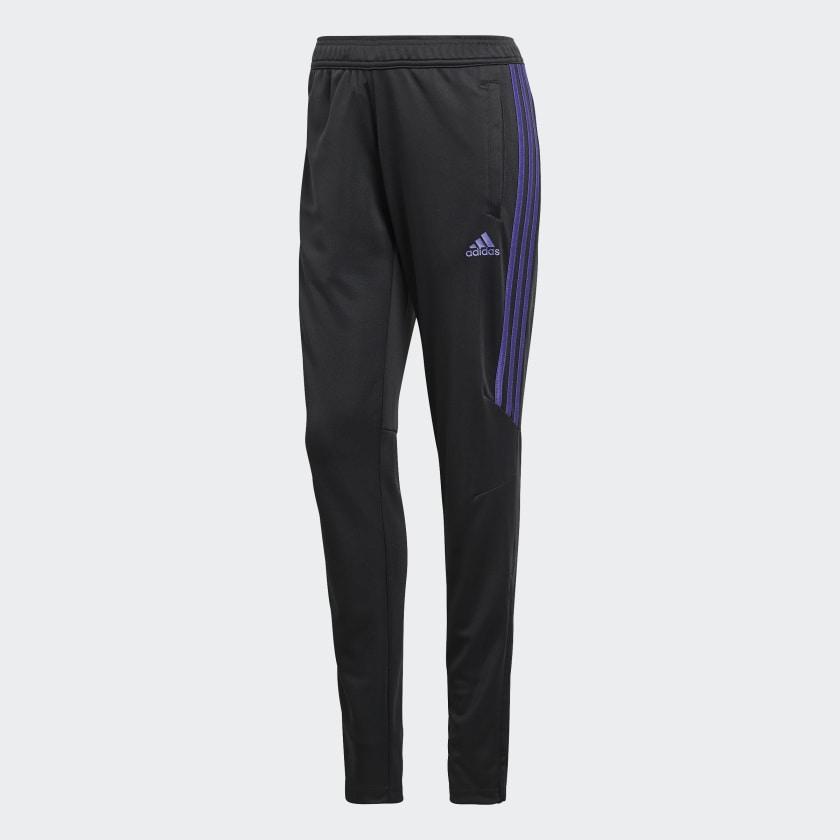 adidas-Tiro-17-Training-Pants-Women-039-s thumbnail 13