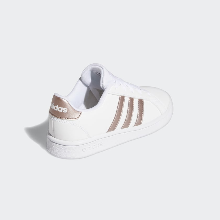 thumbnail 13 - adidas Grand Court Shoes Kids'