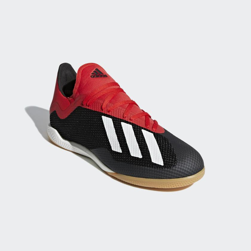 Calzado de Fútbol X 18 3 IN
