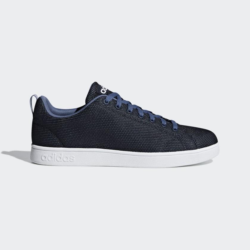 adidas-VS-Advantage-Clean-Shoes-Men-039-s thumbnail 26