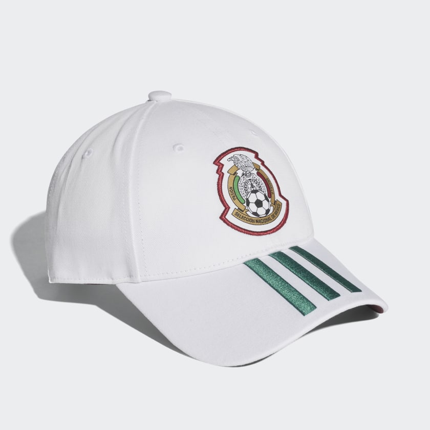 Gorra Mexico 3-Stripes 2018