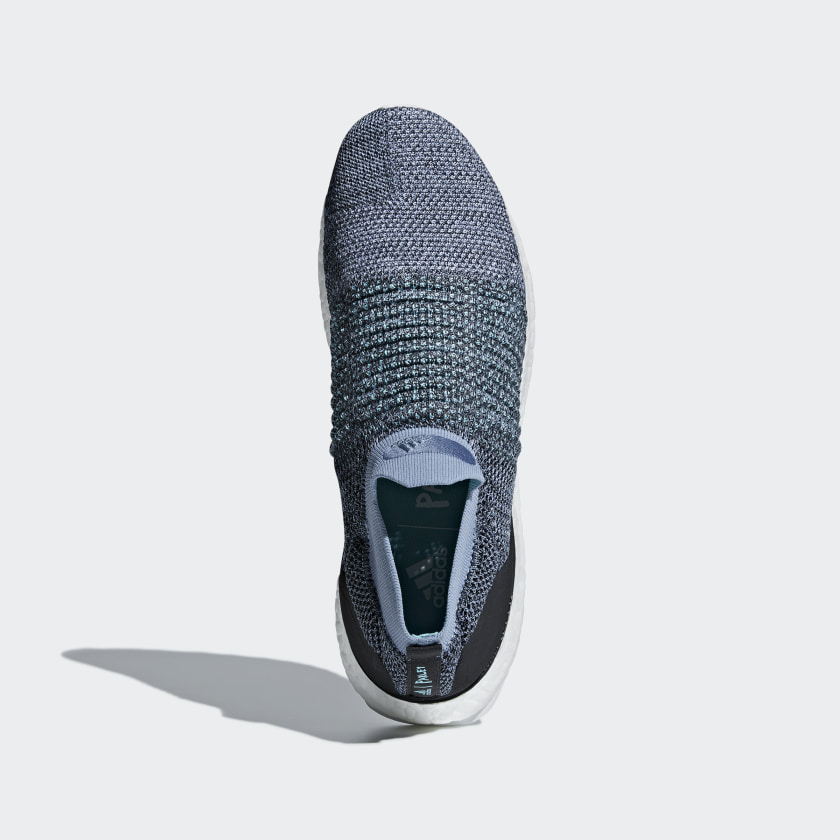 adidas-Ultraboost-Laceless-Parley-Shoes-Men-039-s thumbnail 13
