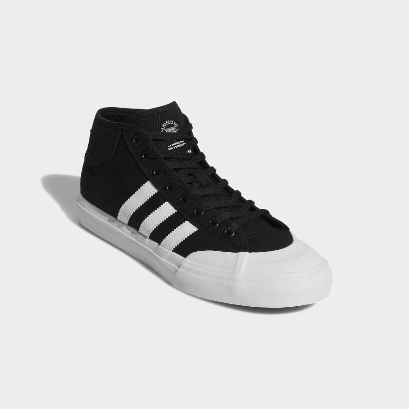 Match Court Mid Shoes