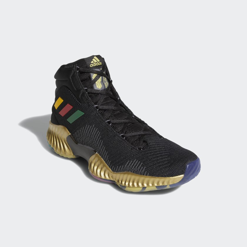 Pro Bounce 18 Shoes Embiid
