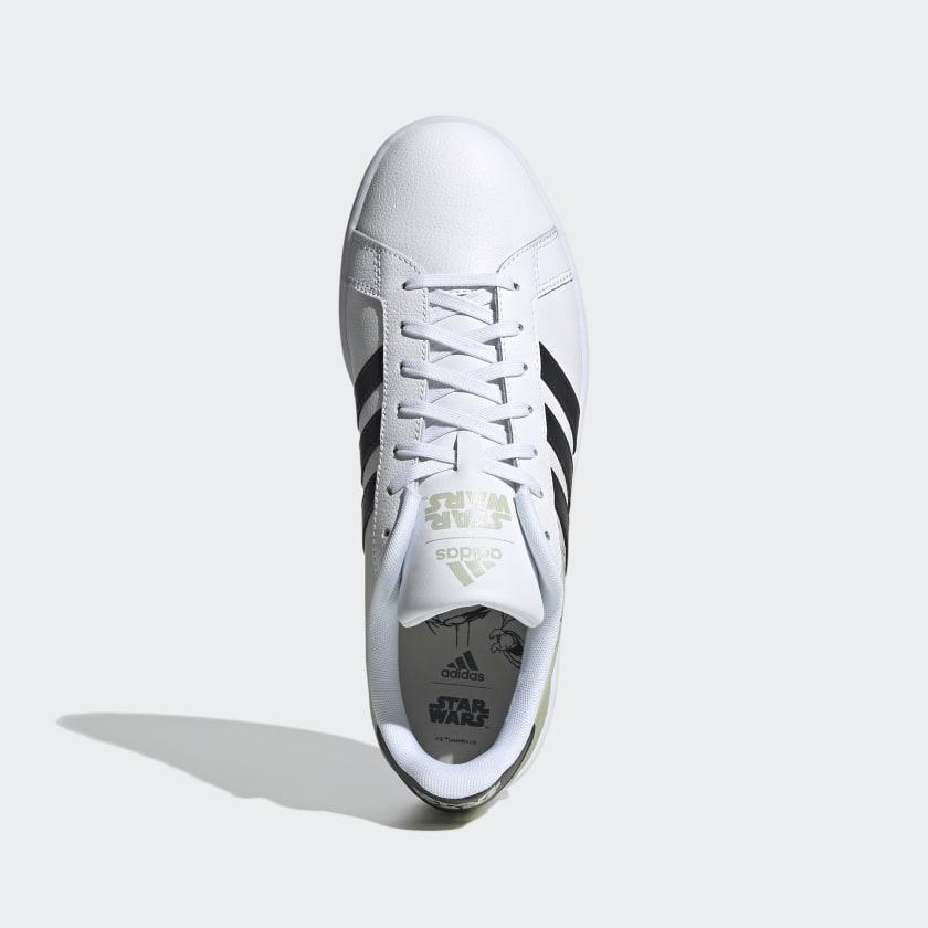 thumbnail 25 - adidas Grand Court Shoes Men's