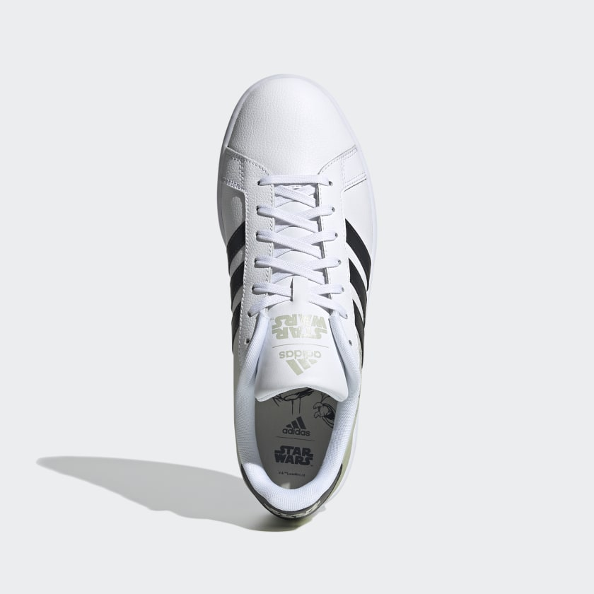thumbnail 24 - adidas Grand Court Shoes Men's