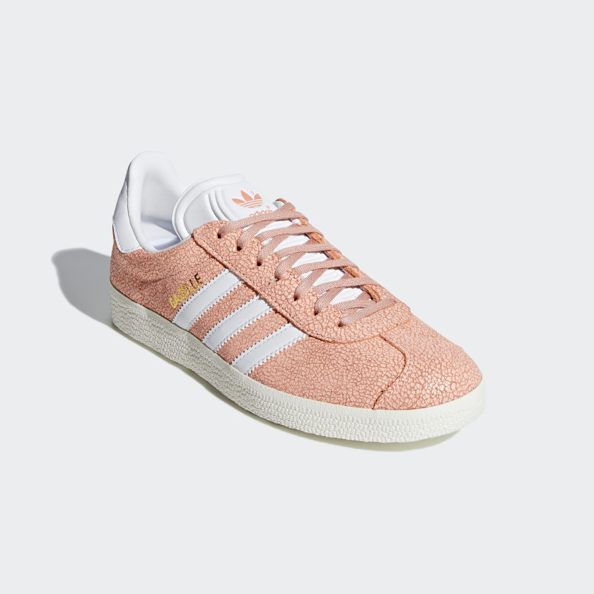 57061c9cfdea adidas Gazelle Shoes - Pink