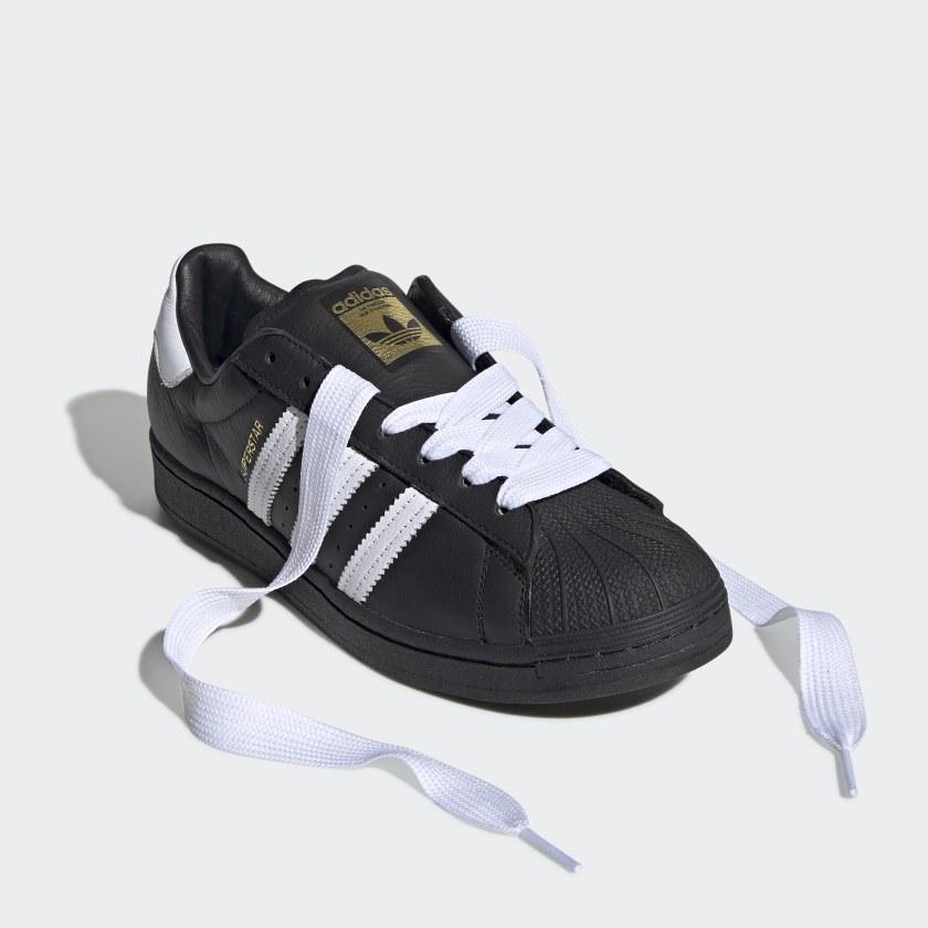 adidas-Originals-Superstar-Laceless-Shoes-Men-039-s thumbnail 23