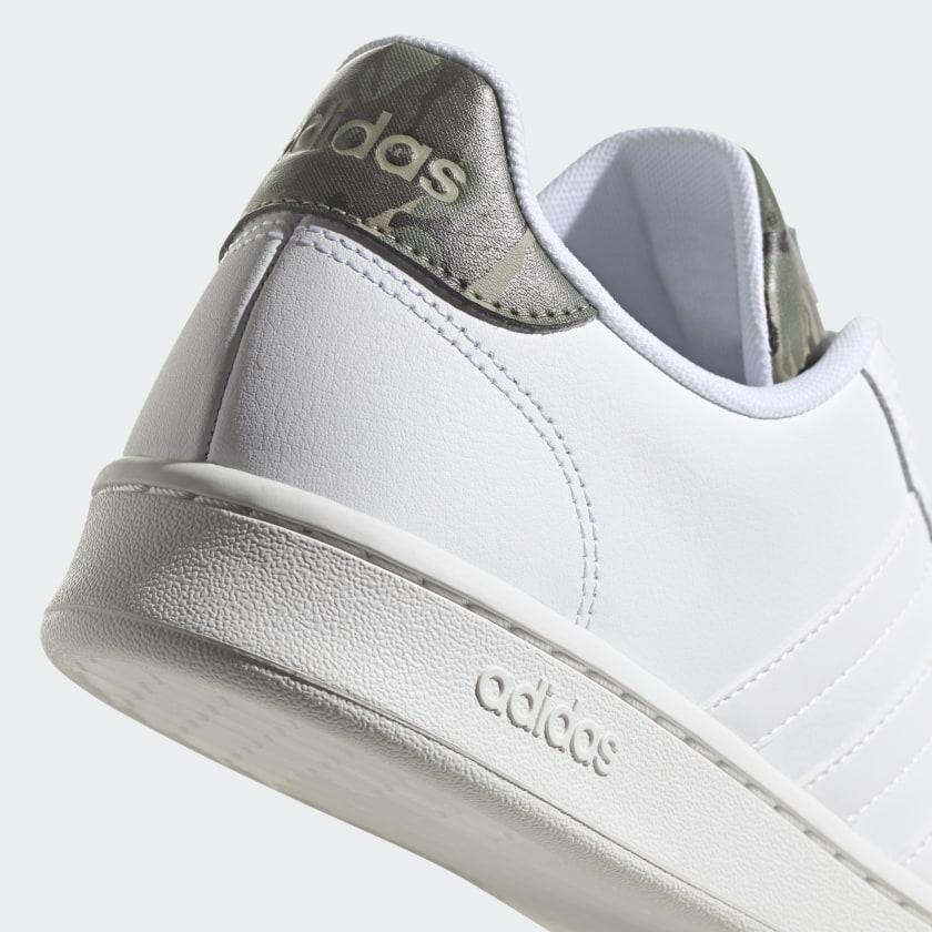 thumbnail 40 - adidas Grand Court Shoes Men's