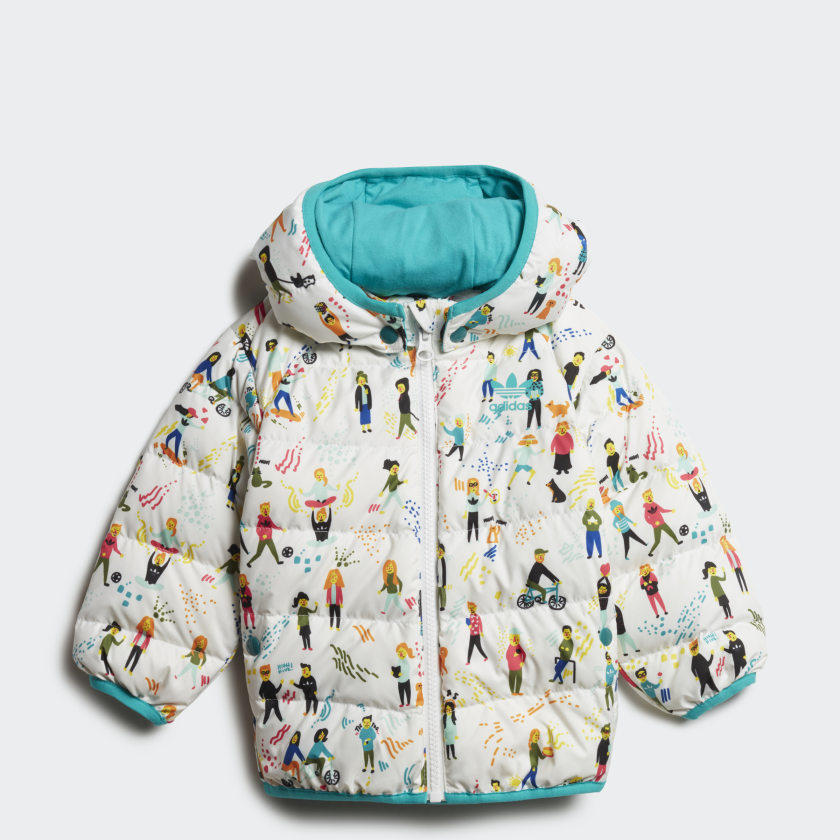 adidas-Originals-Jacket-Kids-039 thumbnail 11