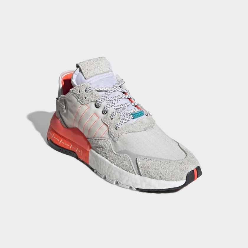 adidas-Originals-Nite-Jogger-Shoes-Men-039-s thumbnail 34
