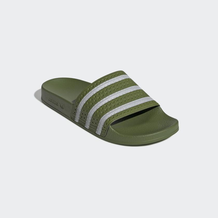 adidas-Originals-Adilette-Slides-Men-039-s thumbnail 32
