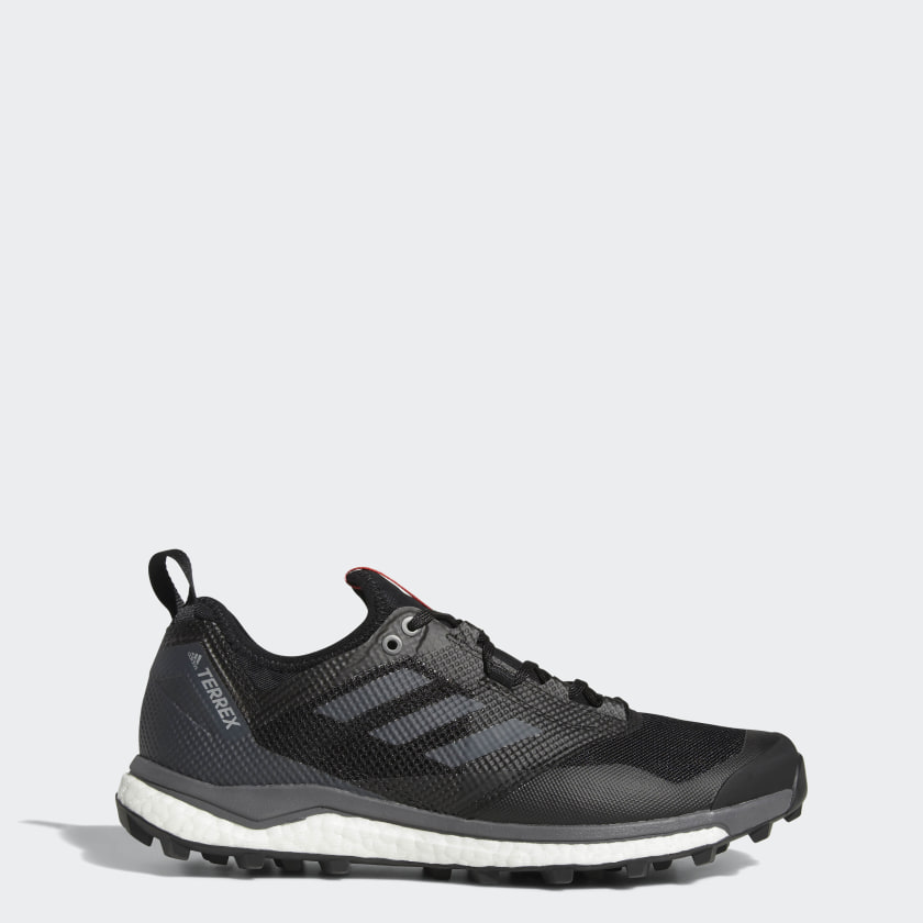 adidas Ultra Beyond The Run Schwarz, Runnerinn