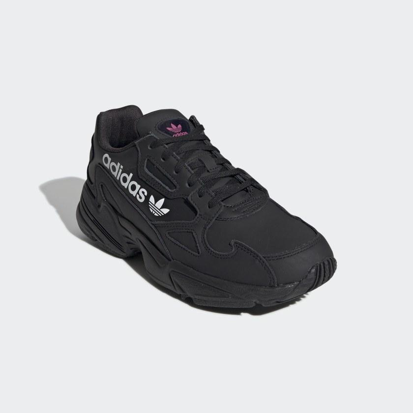 adidas-Originals-Falcon-Shoes-Women-039-s thumbnail 98