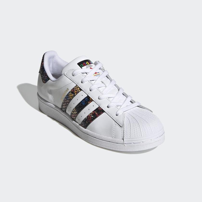 adidas-Originals-Superstar-Shoes-Women-039-s thumbnail 68